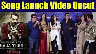 Saheb Biwi Aur Gangster 3 song 'Lag Jaa Gale' Launch; UNCUT Video | FilmiBeat