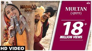 MULTAN (Official Video) Mannat Noor | Nadhoo Khan | Harish Verma | Wamiqa Gabbi | White Hill Music