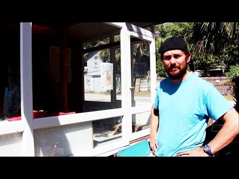 St Pete Ecovillage is Changing the Rules for Tiny Houses in the City