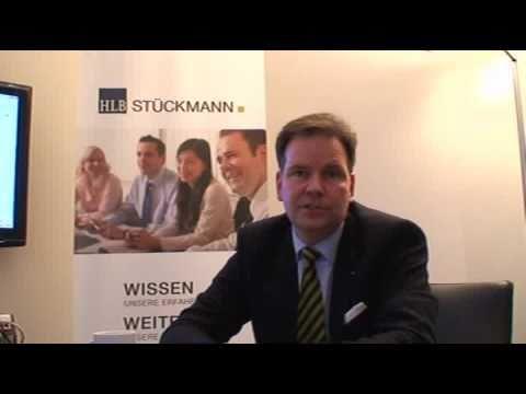 International tax expert Arnold Stange - HLB Stuckmann, Bielefeld, Germany