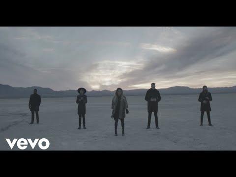 [OFFICIAL VIDEO] Hallelujah - Pentatonix