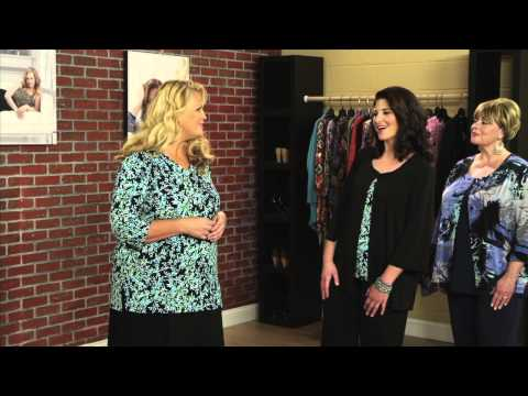 How to stretch your wardrobe - Plus size women's clothing tips