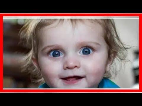 瞳孔顏色深淺看出才能和天賦…. 10種寶寶天生智商高,可惜都被95%的父母們忽略了!