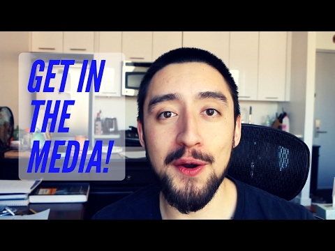 How to Promote a Kickstarter Campaign With PR