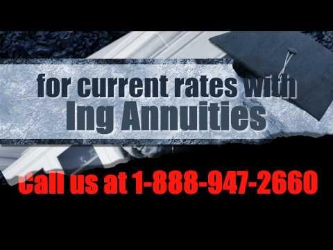 ING Annuities 888.947.2660