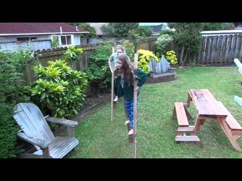 How to make stilts