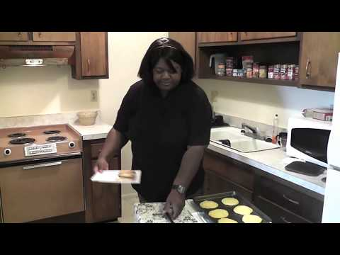 How To Make Cookies Out of Cake Mix - Momma Line