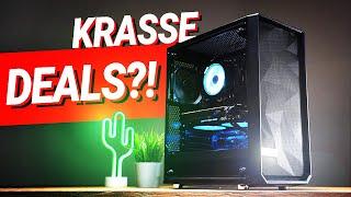 Krasse GAMING PC DEALS am BLACK FRIDAY?! Ob man jetzt zuschlagen sollte...
