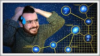 Por qué Hacer un Mapa del Cosmos ES UN INFIERNO | La Escalera Cósmica de Distancias