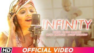 Infinity   Surbhi Samdani   Avijeet Satapathy   Latest Song 2019