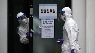 COVID-19: Officials fear global outbreak of coronavirus