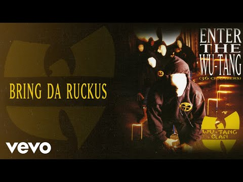 Xxx Mp4 Wu Tang Clan Bring Da Ruckus Official Audio 3gp Sex