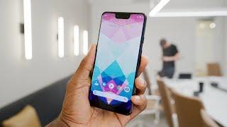 Google Pixel 3 Impressions!