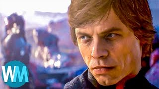 Top 10 Best Trailers Of April 2017