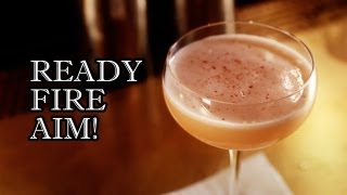 Download Smoky Pineapple Mezcal Cocktail - Behind the Drink Video