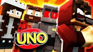 Minecraft: CUBE³ SMP! Ep  6 - BETRAYAL   Plans  - Kiingtong