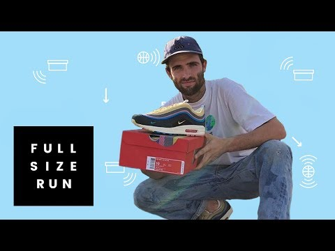 Is Sean Wotherspoon Wrong for Reselling His Own Sneakers? | Full Size Run