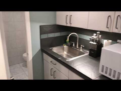 Short term furnished studio rental $1325. Bergen Co NJ/ NYC bus steps away