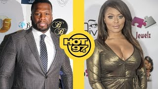 Arrest Warrant Issued For Teairra Mari In 50 Cent Case