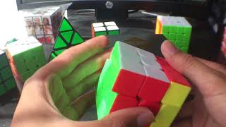 50 Things Cubers Love