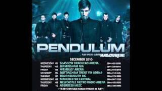 pendulum salt in the wounds mp3