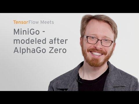 MiniGo: TensorFlow Meets Andrew Jackson