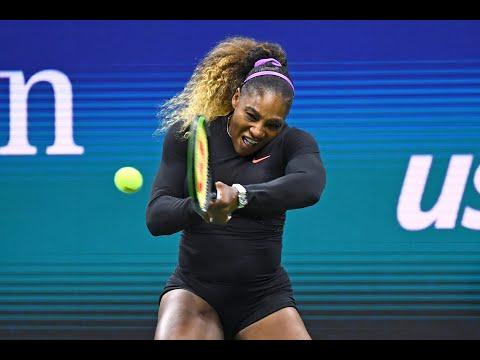 Serena Williams vs Maria Sharapova Extended Highlights | US Open 2019 R1