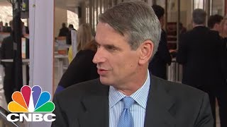 Uber Is Committed To 2019 Ipo: Early Investor Bill Gurley | Cnbc
