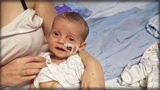 BREAKING: BABY CHARLIE GARD WINS HUGE LEGAL VICTORY!
