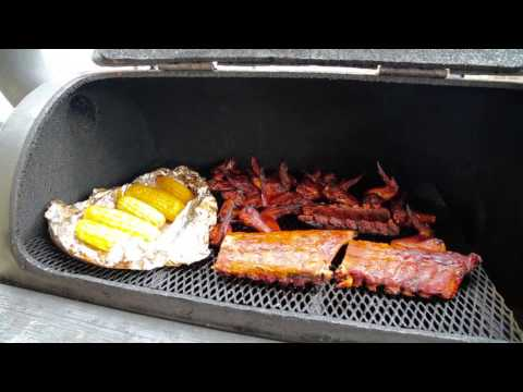 The Perfect Draft BBQ Blower: Best BBQ Fan for Barbecue Pits or Smoker