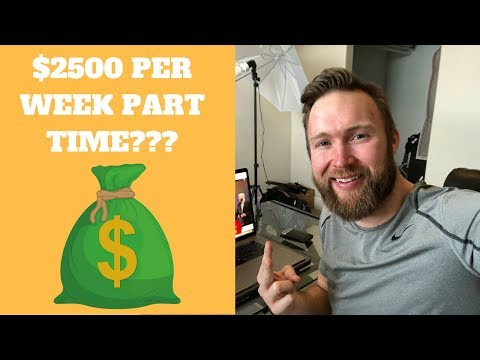 This Is How You Can Make Money Online In 2018 With NO MONEY As A Beginner!