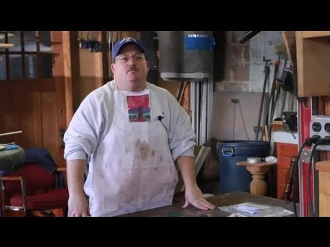 How Do I Remove a Small, Broken Screw in Wood? : Wood & Furniture Repair Tips