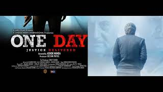 Tooh Hila Lo Audio Song | One Day: Justice Delivered | Anupam Kher, Esha G, Kumud M