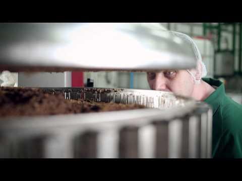 HERBAROM LABORATOIRE Corporate video presentation 2013