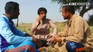 Saleem sahil funny 2017