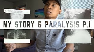 My Story | Paralysis & Quadriplegia