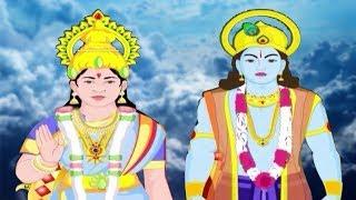 Shri krishna and jambvan HD Mp4 Download Videos - MobVidz