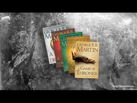 Game of Thrones eBook Series Free Download