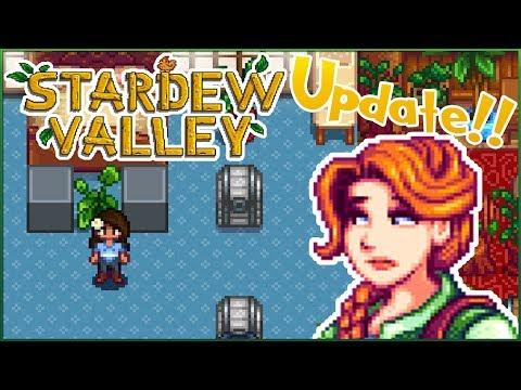 Leah's Change of Heart?! 🌿 Stardew Valley 1.3 Update • Episode #11