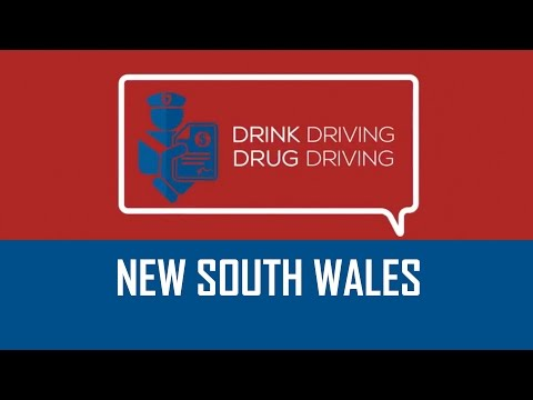 A Guide to Drink Driving Offences in NSW | Go To Court Lawyers