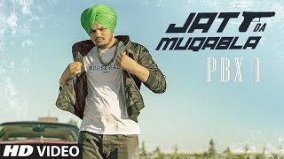 JATT DA MUQABALA Video Song | Sidhu Moosewala  | Snappy | New Songs 2018