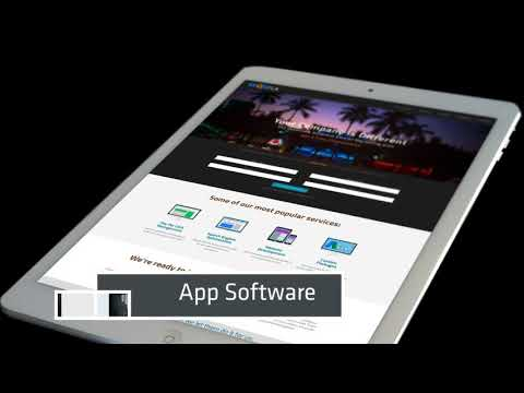 App Makers,App Software,Creating a App,Free Applications