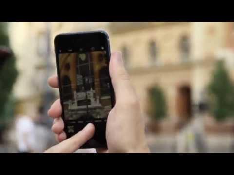 Introducing iPhone 7