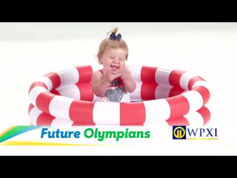WPXI Channel 11 Future Olympians: Swimming