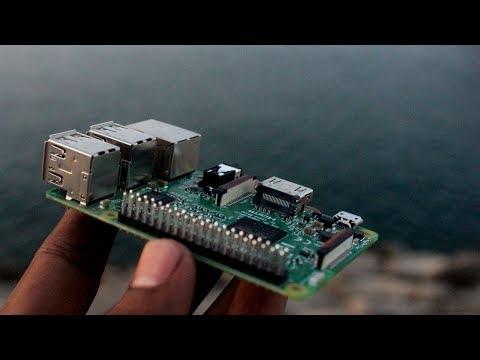 Raspberry Pi 3 Model B 4 in 1 Kit Assembly   FlopCloud