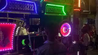 har kisi ko nahi milta yahan pyar zindagi me song instrumental BY MALWA DARBAR BAND Ahmedabad