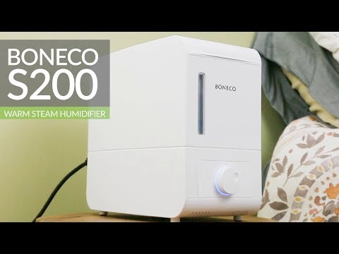 Boneco S200 Steam Humidifier