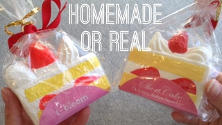 Download homemade or real squishy!? Video