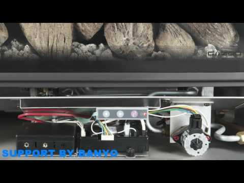 How to pair your Standard Remote Control with your Gazco Fire or Stove