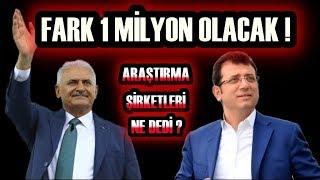 İstanbul Seçim Sonuçları Nasıl Olacak ?